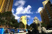 施南阳光城外景图