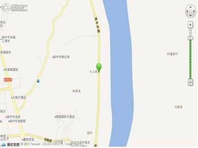 滨江新天地