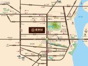盛和园交通图