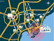 三岛明珠交通图