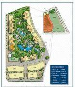雅居乐万象郡规划图