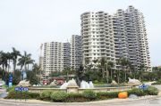 碧桂园十里银滩外景图