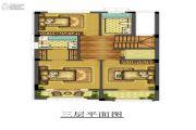 景瑞缇香郡3室0厅2卫0平方米户型图