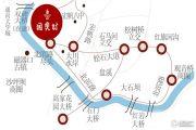 国奥村交通图