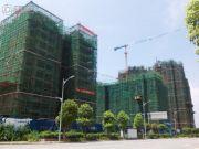 三祺城外景图