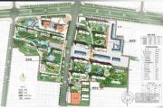 东方世纪城规划图