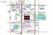 九里晴川交通图