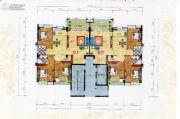 中阳豪苑3室2厅2卫137--139平方米户型图