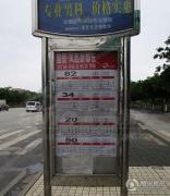 国信・凤起新都交通图