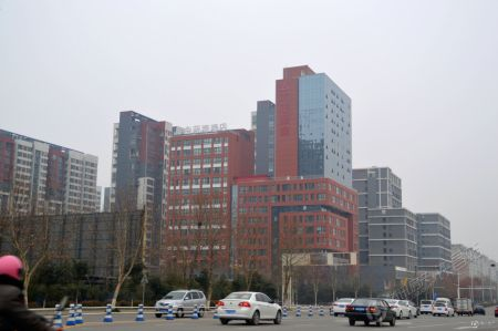 大正蓝湾商务广场