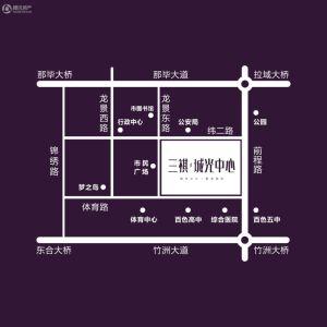 三祺・城光中心