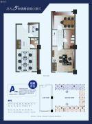 宏茂城市花园0室0厅0卫0平方米户型图
