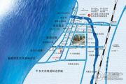 锦绣蓝湾规划图