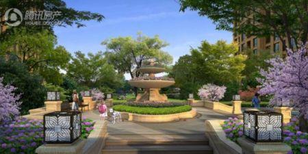 景瑞阳光城法兰公园