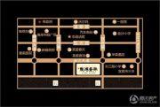 龙湾一号规划图