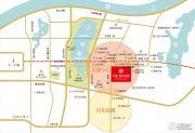 中骏・蓝湾香郡规划图