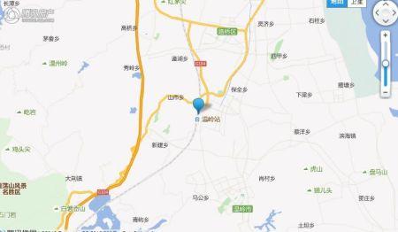 温岭华董国际广场
