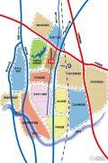 欧凯龙家居小镇交通图