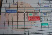 建屋・哈佛公园规划图