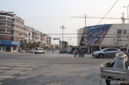 华地万象城市广场