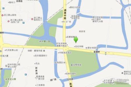 新城香悦公馆