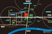 方圆中汇城交通图