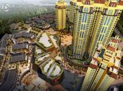 中国微电影城效果图
