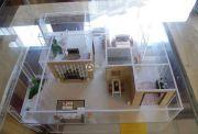 天羿・荣耀城2室2厅2卫106--107平方米户型图