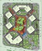 CDD嘉悦广场规划图