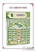 龙脉公馆规划图