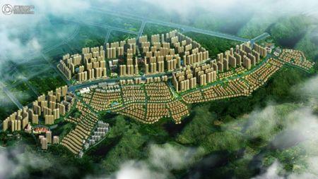 碧桂园・太阳城
