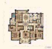 兴创屹墅5室2厅3卫0平方米户型图