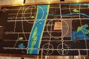 天健城交通图