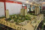 邦泰・国际公馆规划图
