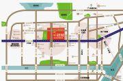 千禧城规划图