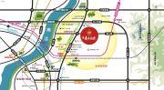 湘潭东方明珠交通图
