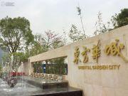 东方华城外景图