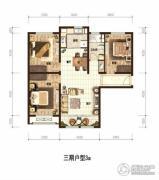 金泰城三期0室0厅0卫0平方米户型图