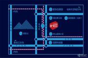 银城KinmaQ+社区规划图