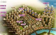 中海国际社区效果图