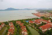惠州富力湾外景图