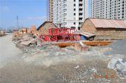 东方现代城外景图