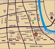 湘核・林语交通图