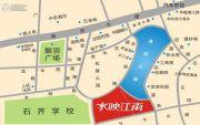 德天・水映江南交通图