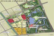 宝龙城市广场规划图