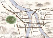 碧桂园高尔夫庄园交通图