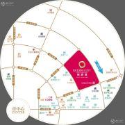 瑞鼎城交通图