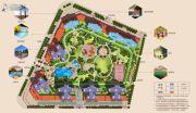 虎门碧桂园规划图