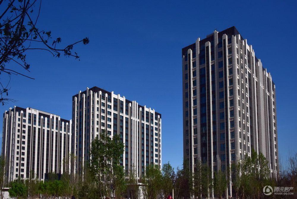 东亚·尚品台湖实景图
