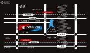 九华世纪城交通图